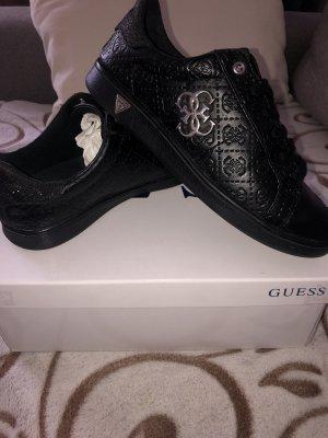 Guess Schuhe - Schwarz