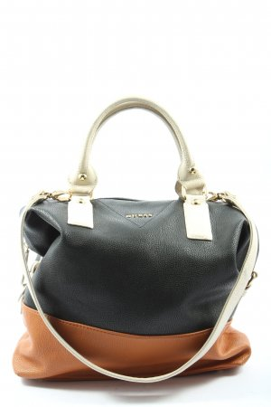 Guess Schultertasche mehrfarbig Casual-Look