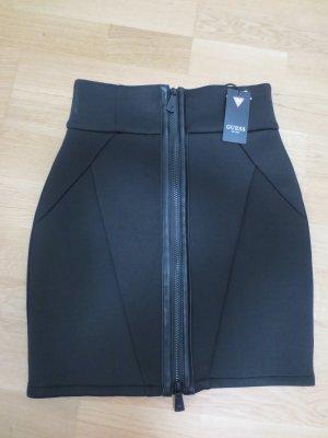 Guess Mini-jupe noir