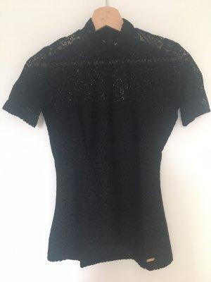 Guess Shirt aus Spitze