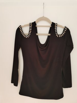 GUESS Shirt mit Schulter cut outs