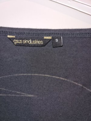 Guess Shirt mit Strick