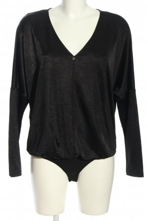 Guess Shirt Body black casual look