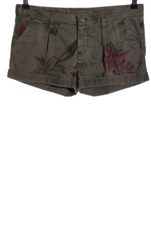 Guess Shorts mehrfarbig Casual-Look