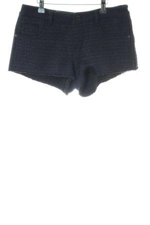 Guess Shorts blau schlichter Stil