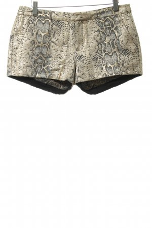 Guess Shorts Animalmuster Party-Look