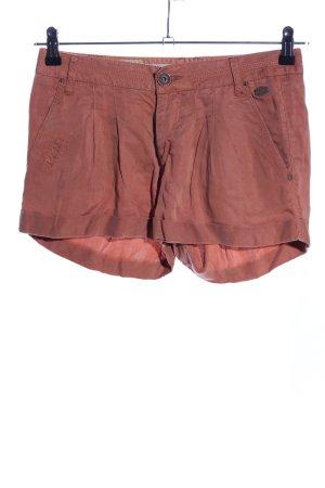 Guess Shorts braun Casual-Look