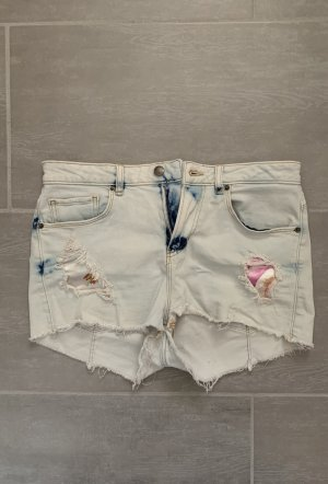 Guess Shorts im Used-Style