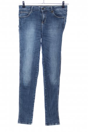 Guess Jeans skinny blu stile casual