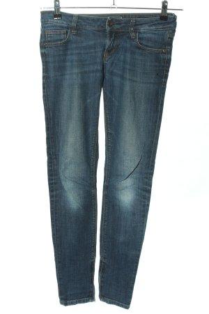 "Guess Skinny Jeans ""Beverly"" blau"