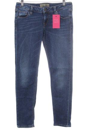 Guess Skinny Jeans blau Casual-Look