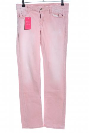 Guess Skinny Jeans pink Casual-Look