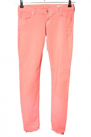 Guess Skinny Jeans rot Casual-Look