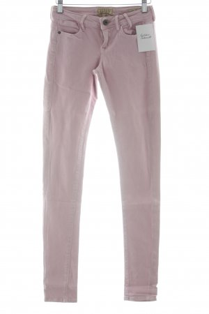 Guess Skinny Jeans rosé Casual-Look