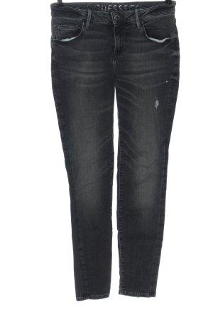 Guess Jeans slim fit grigio chiaro stile casual