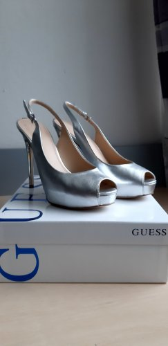 Guess Slingback Pumps