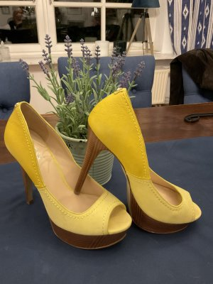 Guess Sommer Peep Toes Gr 39