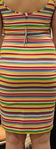Guess Vestito da spiaggia multicolore