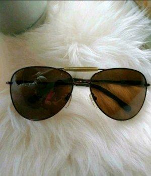 Guess Okrągłe okulary przeciwsłoneczne Wielokolorowy