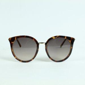 GUESS Sonnenbrille braun / gold (20/12/094*)