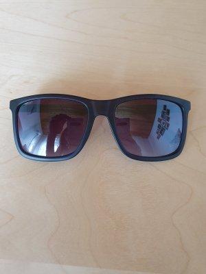 Guess Occhiale da sole spigoloso nero