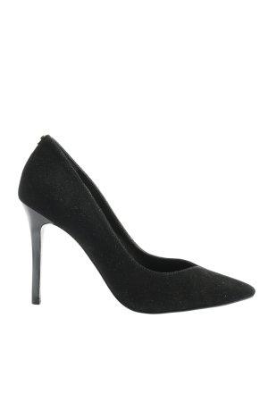 Guess Spitz-Pumps schwarz Elegant