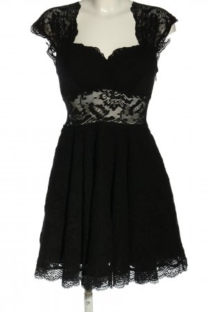 Guess Lace Dress black elegant