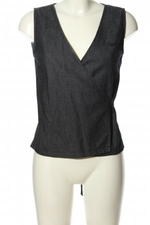 Guess Sports Vests black business style