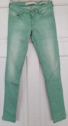 Guess Starlet - Jeans Slim Fit Skinny Gr. W26/L32