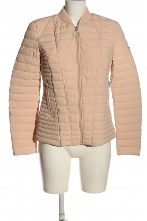 Guess Steppjacke pink Steppmuster Casual-Look