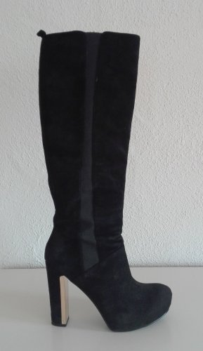 Guess High Heel Boots black