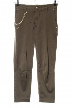 Guess Stoffhose khaki Casual-Look