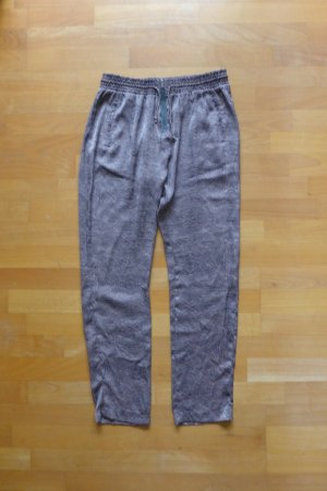 Guess Jersey Pants multicolored