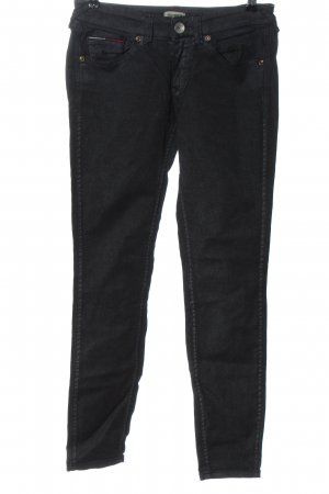 Hilfiger Denim Low Rise Jeans black casual look