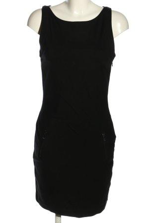 Guess Stretch jurk zwart casual uitstraling