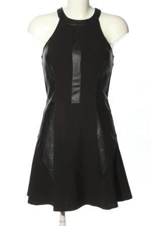Guess Robe stretch noir élégant