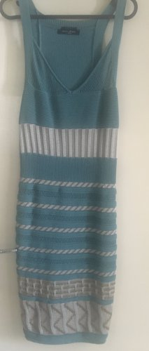 Guess by Marciano Knitted Dress multicolored viscose