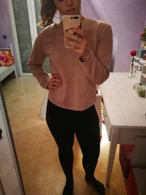 GUESS-Sweater mit Schleifen-Detail im Rücken