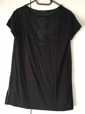 Guess T-Shirt mit Spitze