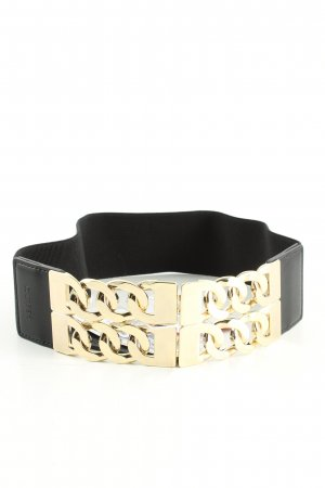 Guess Waist Belt black-gold-colored casual look