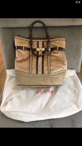 Guess Frame Bag multicolored
