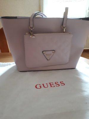 Guess Handbag pink