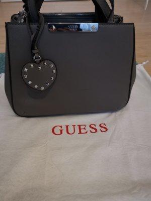 Guess Handbag grey