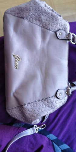 Guess Carry Bag black-rose-gold-coloured