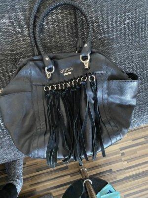 Guess Handbag black