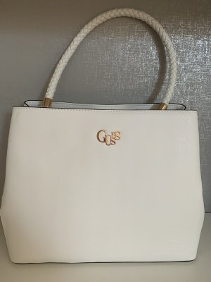 Guess Tote white