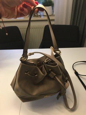 Guess Handbag light grey