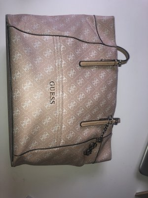 Guess Shopper roségoud