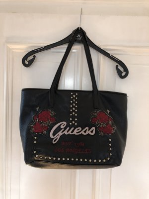 Guess Shopper noir