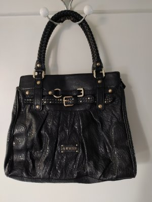 Guess Tasche schwarz